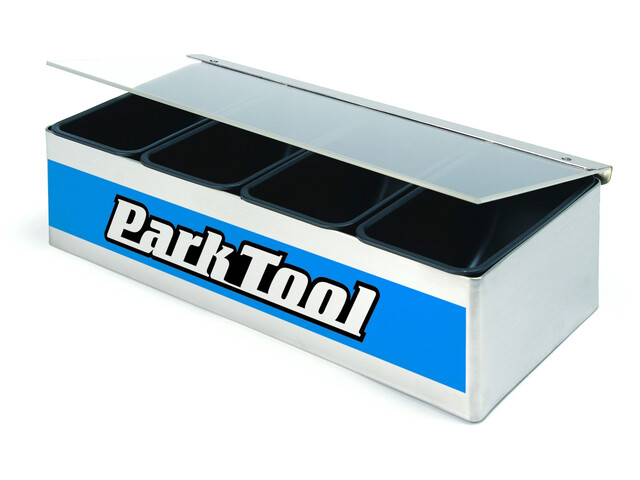 Park Tool JH-1 Small Part Box for Work Bench